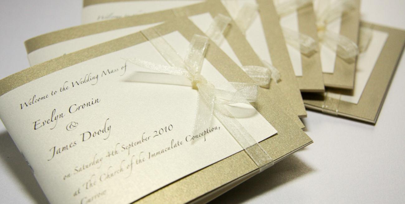 Libretto Matrimonio Simbolico : Libretto matrimonio