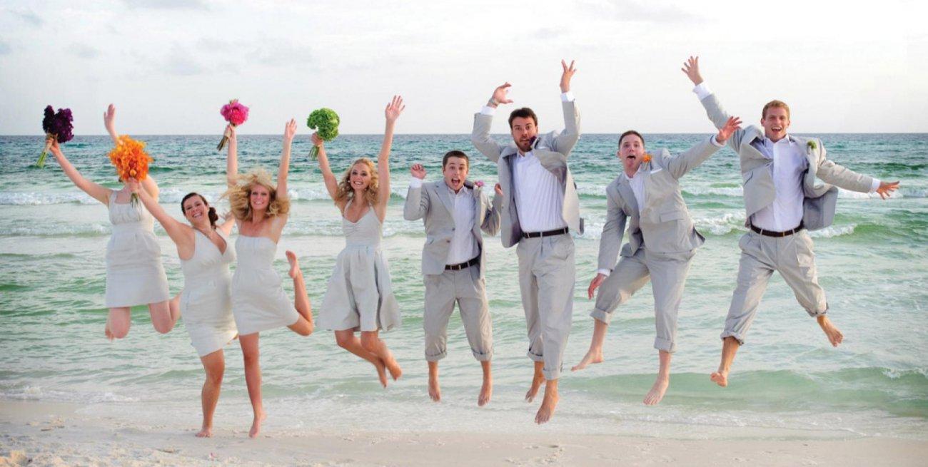 Matrimonio In Spiaggia Abiti : Abiti da cerimonia