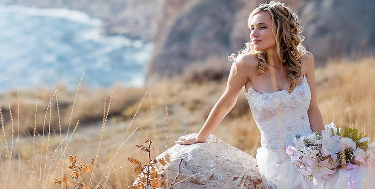 Matrimonio In Spiaggia Quanto Costa : Abiti da sposa