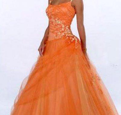 Scarpe Arancioni Sposa.Matrimonio In Arancione