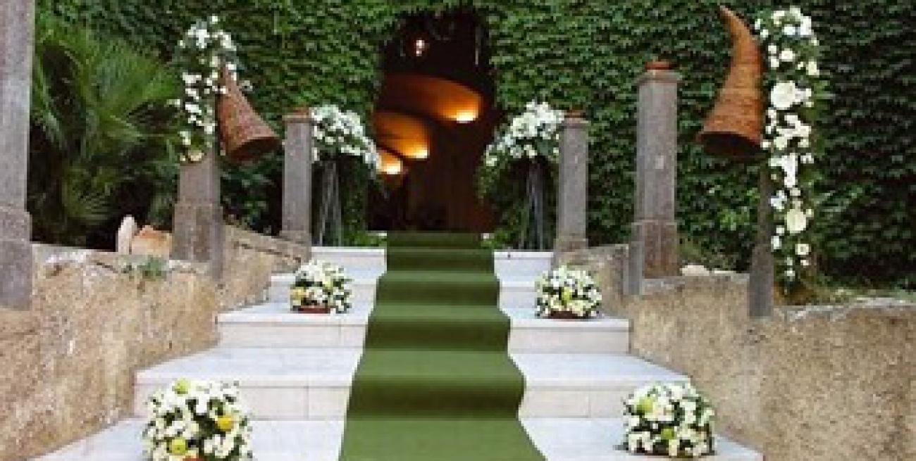 Addobbi chiesa matrimonio - Addobbi casa della sposa ...