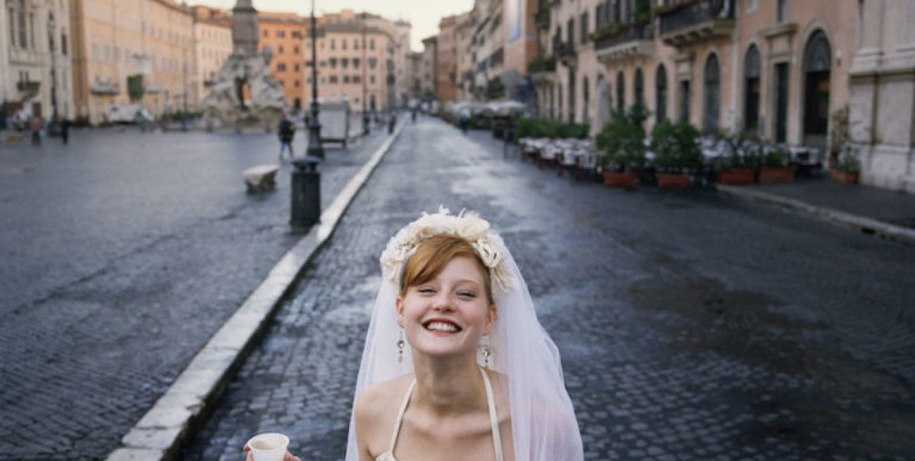 Rose & Perle wedding planner a Roma