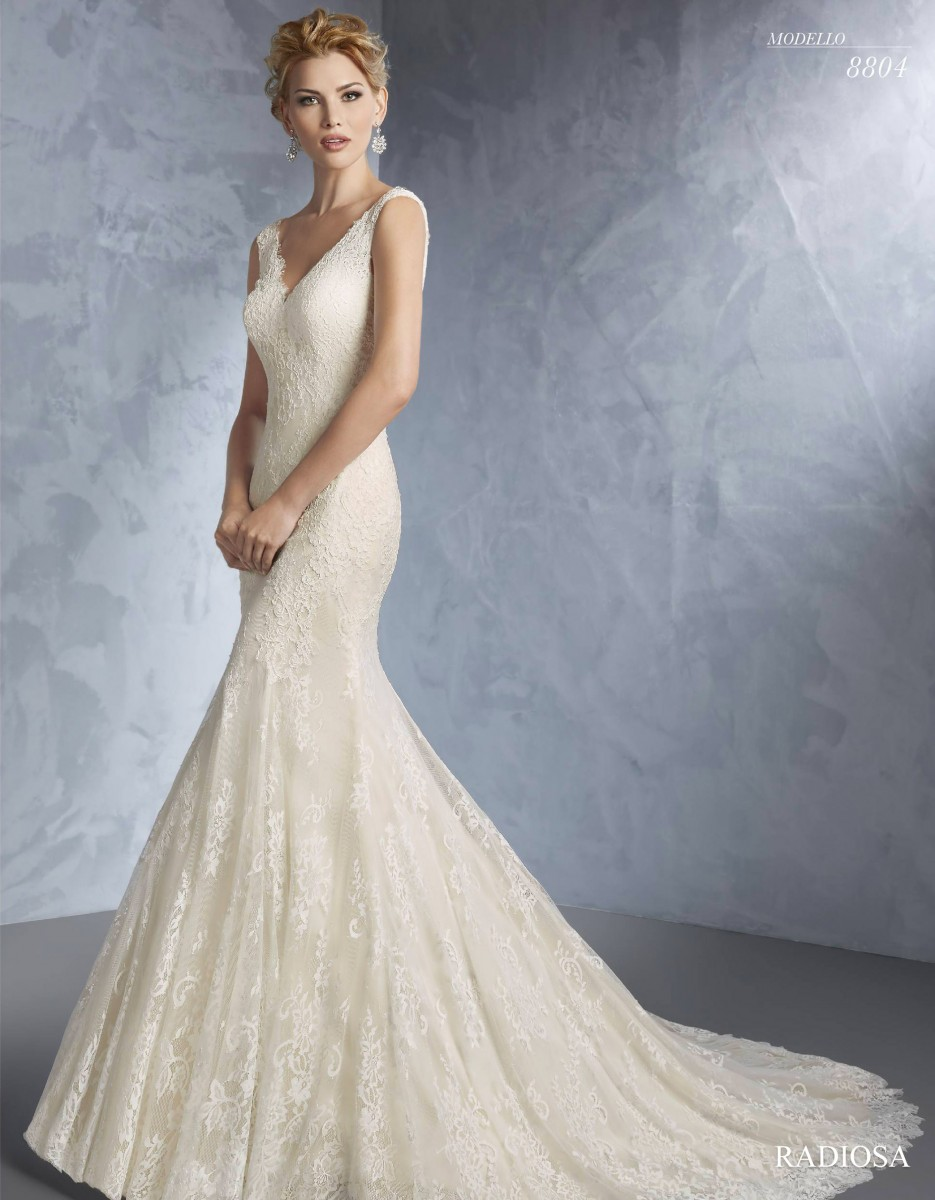 Vestiti Matrimonio Toscana : Atelier sposa radiosa