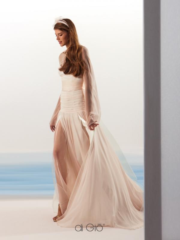 Matrimonio Tema Campagna : Collezione abiti sposa di gio