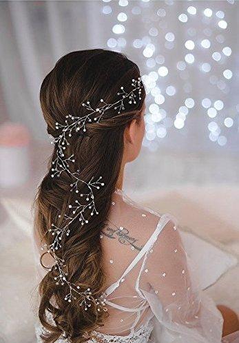 Accessori capelli sposa cb25e8e9c66