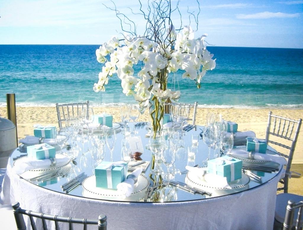 Popolare Matrimonio a tema: matrimonio in spiaggia AU48
