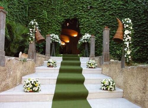 Come addobbate la casa della sposa organizzazione matrimonio forum - Addobbi casa sposa ...