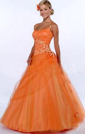 Scarpe Sposa Arancioni.Matrimonio In Arancione