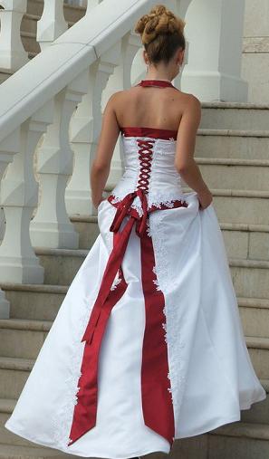 Matrimonio Tema Rosso : Matrimonio in rosso