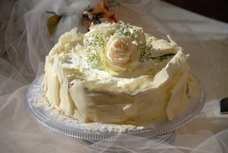 Favoloso Torte nuziali: quanta scelta tra i vari tipi tipi torte matrimonio! GI99