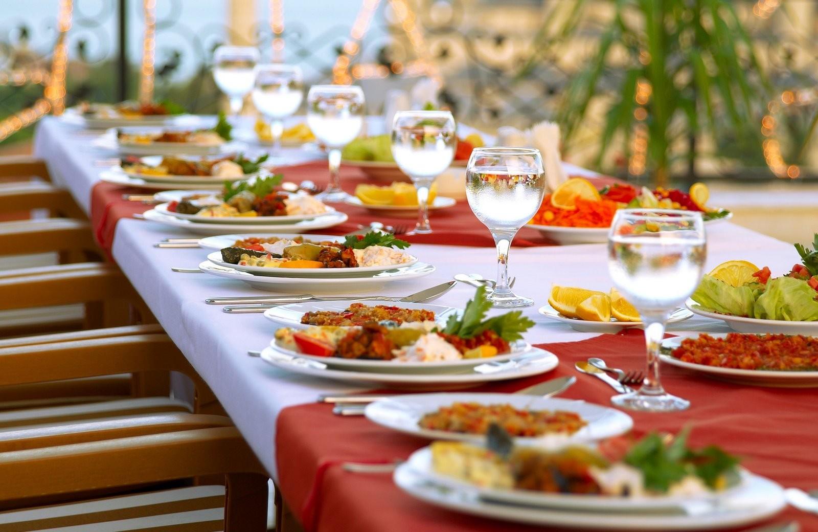 Buffet Rustico Matrimonio : Idee menu matrimonio