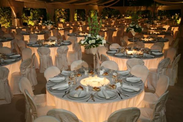 Matrimonio Toscana Wedding Planner : Addobbi ricevimento matrimonio