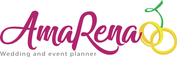 AmaRena - Wedding and event planner