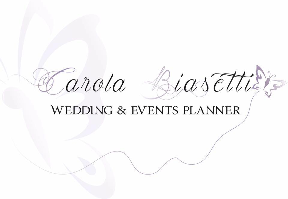 Carola Biasetti Wedding & Events Planner