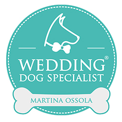 Wedding Dog Specialist ®