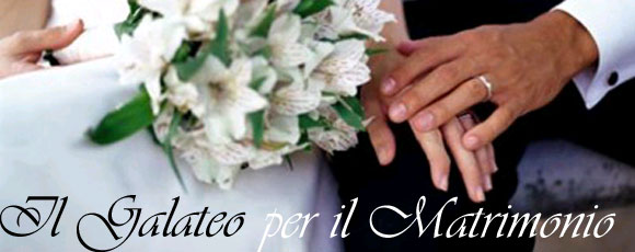 Auguri Matrimonio Galateo : Galateo matrimonio
